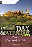 Day and Overnight Hikes: Tonto National Forest (English Edition)