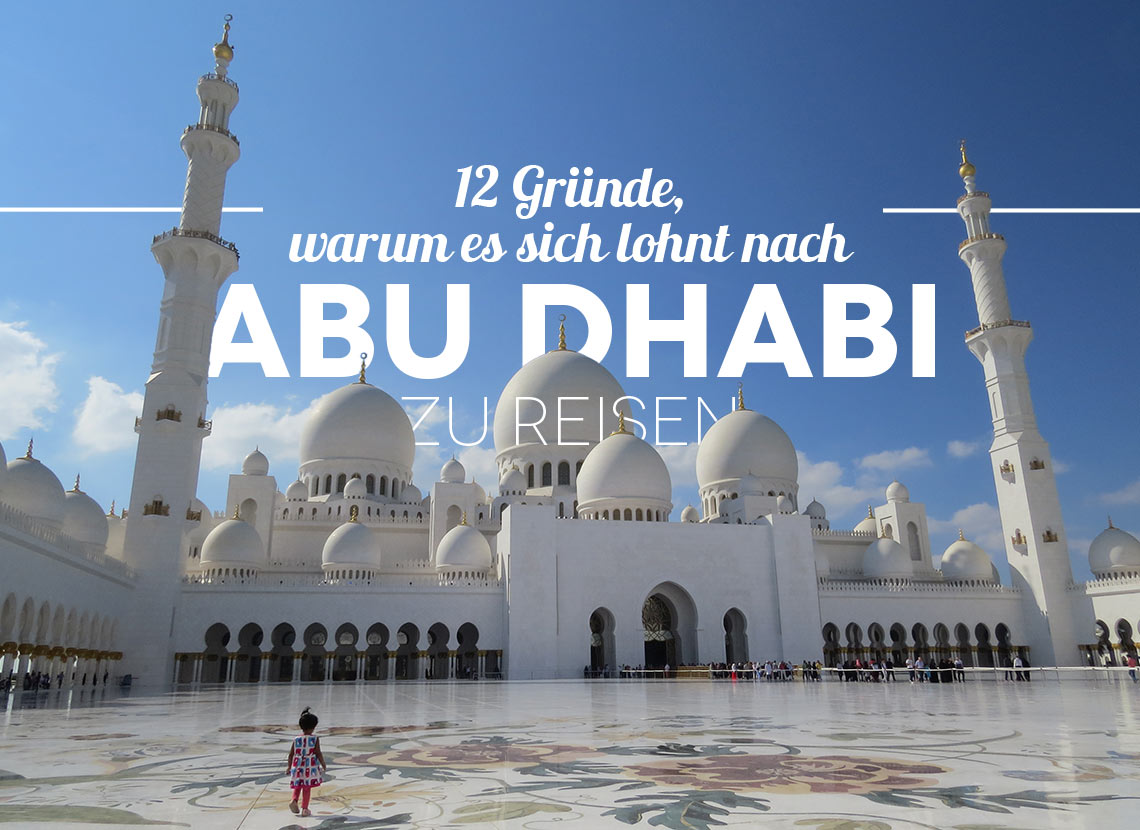 abu dhabi highlights must see