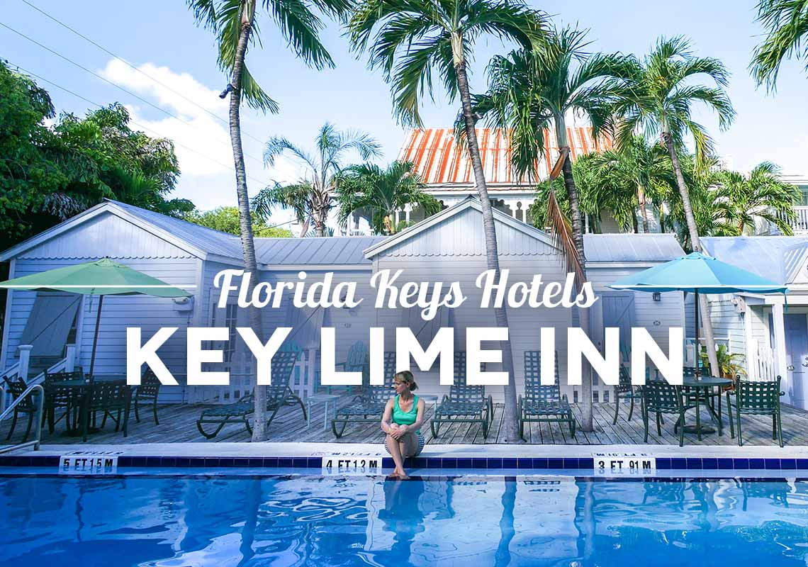 Key West Hotel Key Lime Inn Florida