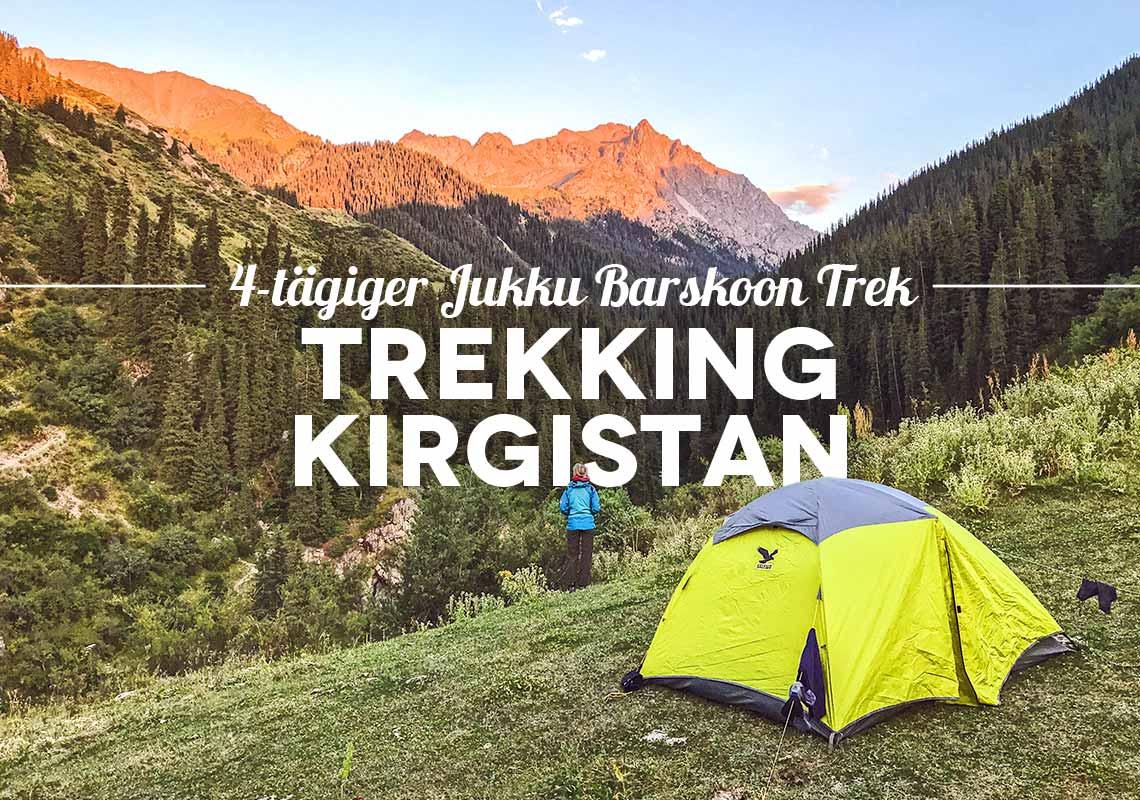 trekking kirgistan jukku barskoon trek