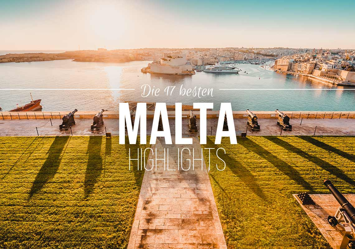 Malta Highlights